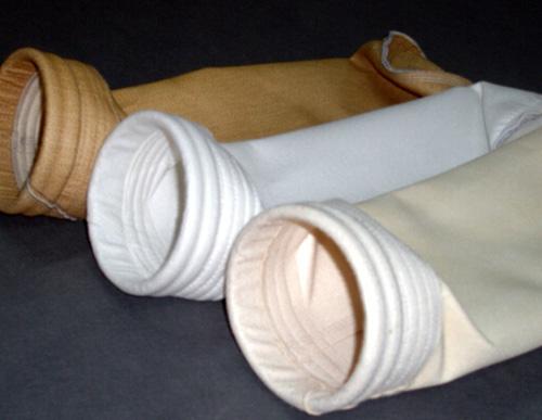 氟美斯(FMS)耐高溫除塵器布袋