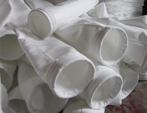 覆膜除塵濾(lv)袋
